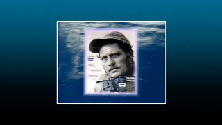 "Squint and you may be able to make out this Robert Shaw ""For Your Consideration"" Oscar campaign ad in the ""Jaws Phenomenon"" slideshow."