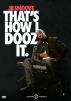 JB Smoove: That's How I Dooz It (2012) DVD cover art -- click to buy the DVD from Amazon.com