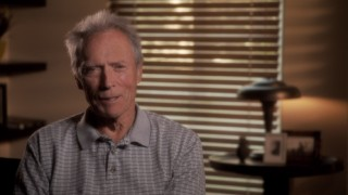 Director Clint Eastwood is among those interviewed in the Blu-ray's bonus featurette.