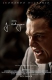 J. Edgar (2011) movie poster