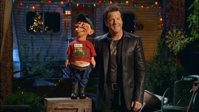 Jeff Dunham's Very Special Christmas Special DVD Review