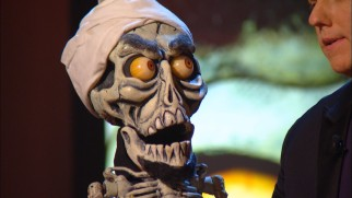 Jeff Dunham uncovers several causes of concern for Achmed the Dead Terrorist.