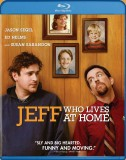 Jeff, Who Lives at Home Blu-ray cover art -- click to buy from Amazon.com