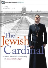 The Jewish Cardinal DVD cover art -- click to buy from Amazon.com
