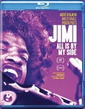 Jimi: All Is By My Side Blu-ray Disc cover art -- click to buy from Amazon.com