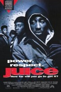 Juice (1992) movie poster