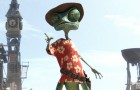 Rango: Blu-ray + DVD + Digital Copy Review