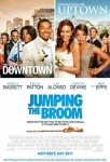 Jumping the Broom (2011) movie poster