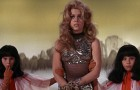 Barbarella Blu-ray Review