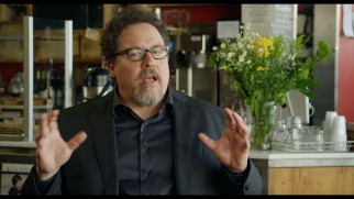 "Chef Jon Favreau reflects on his flavorful concoction in ""The Jungle Book Reimagined."""