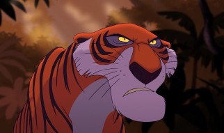 Shere Khan isn't about to let his embarrassing tail fire incident go without a hunt.
