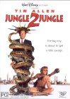 Jungle 2 Jungle Region 4 DVD cover art -- click for larger view