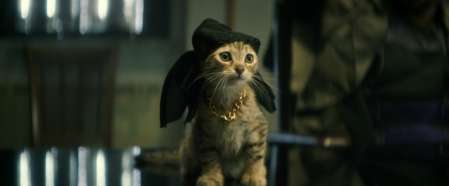 Image result for keanu end credits