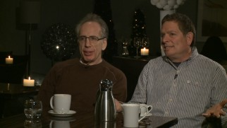 Brothers Jerry and David Zucker fondly recall their feature film screenwriting debut in this hour-long 2010 interview.