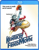 The Kentucky Fried Movie Blu-ray Disc cover art -- click to buy from Amazon.com