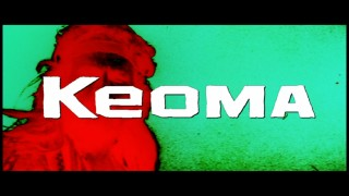 Psychedelic color effects were apparently considered a good way to advertise spaghetti westerns in the 1970s, as Keoma's original theatrical trailer illustrates.