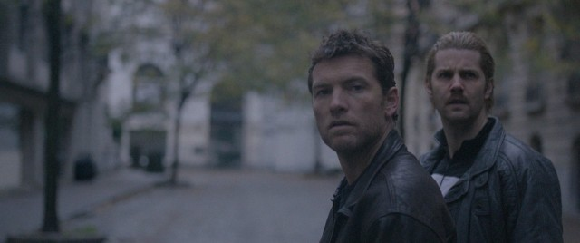 After kidnapping Mr. Heineken, Willem (Sam Worthington) and Cor (Jim Sturgess) lay low and hope to avoid trouble.