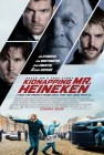 Kidnapping Mr. Heineken (2015) movie poster