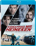 Kidnapping Mr. Heineken (Blu-ray) - April 14