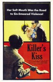 Killer's Kiss (1955) movie poster