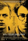 Kill Your Darlings (2013) movie poster