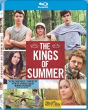 The Kings of Summer: Blu-ray Disc cover art -- click to buy from Amazon.com