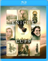 Knight of Cups Blu-ray Disc cover art -- click to buy from Amazon.com
