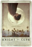 Knight of Cups (2016) movie poster