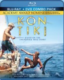 Kon-Tiki: Blu-ray + DVD Combo Pack cover art -- click to buy from Amazon.com