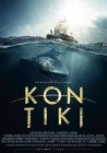 Kon-Tiki (2012) U.S. movie poster