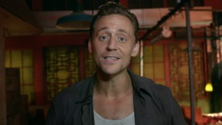 "In a piece that should be popular with people of the Internet, ""Tom Hiddleston: The Intrepid Traveler"" has the actor telling us about the distant places where ""Kong: Skull Island"" was shot."