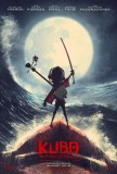 Kubo and the Two Strings (2016) movie poster