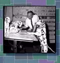 "Everyday can be Bring the Dogs to Work Day when you're making a film called ""101 Dalmatians."""