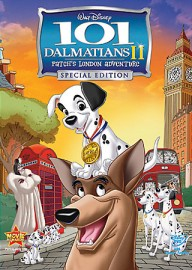 Buy 101 Dalmatians II: Patch's London Adventure - Special Edition DVD from Amazon.com