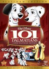 101 Dalmatians: Platinum Edition DVD cover art