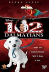 Buy 102 Dalmatians on DVD from Amazon.com