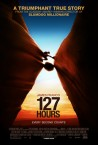 127 Hours (2010) movie poster