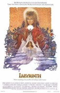 Labyrinth (1986) movie poster - click to buy