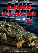 Buy Lake Placid 2: Unrated DVD from Amazon.com