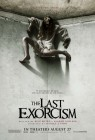 The Last Exorcism (2010) movie poster
