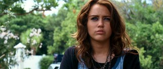 Meet Ronnie Miller (Miley Cyrus), tough teenaged girl.
