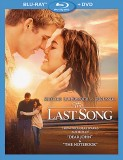 Buy The Last Song: Blu-ray + DVD Combo from Amazon.com
