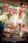 Life As We Know It (2010) movie poster