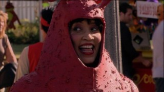 Jackée Harry has a small but memorable role as Lola the Lobster.