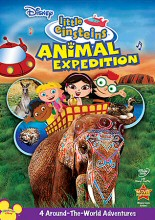 Buy Little Einsteins: Animal Expedition from Amazon.com