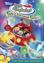 Buy Little Einsteins: Flight of the Instrument Fairies from Amazon.com