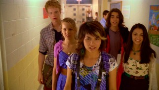 Like The Breakfast Club, the teenagers of Lemonade Mouth number five and bond in detention.
