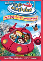 Buy Little Einsteins: Our Big Huge Adventure from Amazon.com