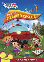 Buy Little Einsteins: Rocket's Firebird Rescue from Amazon.com