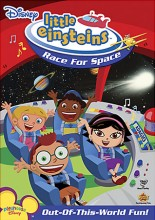 Buy Little Einsteins: Race for Space from Amazon.com